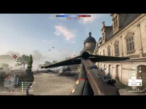 Battlefield 1 - German Empire