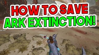 My Opinion on Extinction as a PvP Player with 3000 hours...