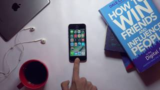 iPhone 5S iOS 10 Review! [4K](, 2016-09-13T17:12:26.000Z)