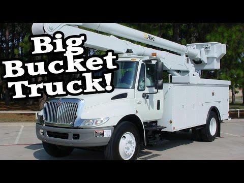 altec l37m bucket truck parts manual youtube rh youtube com