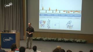 E.coli for Dinner   Lecture by EMBO Young Investigator Andrew Lovering