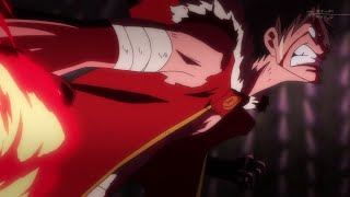 One piece - 3D2Y AMV - Luffy vs Burdy world - Courtesy call