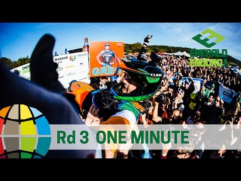 EWS 3: The Celtic Tiger Returns: Wicklow in One Minute