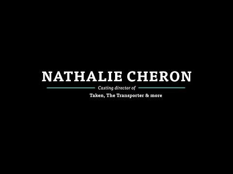 Casting Director Nathalie Cheron: What Not to Do in an Audition