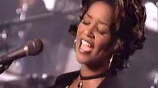 Wendy Moten - So Close To Love (video)