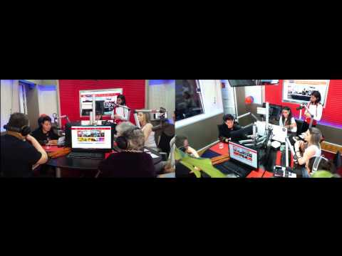 Radio Aurora 100.7 FM. Дездемона Багдян
