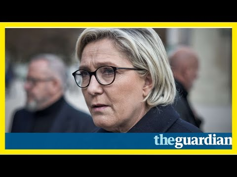 French bank to close far-right front national's accounts