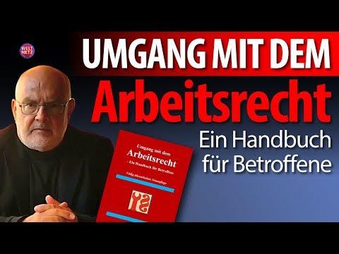 Rolf Geffken: Die Aushöhlung des Arbeitsrechts