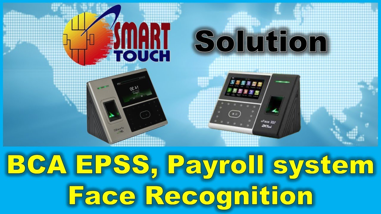 attendance and payroll system