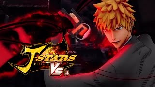 J-Stars Victory Vs+ - Launch Trailer