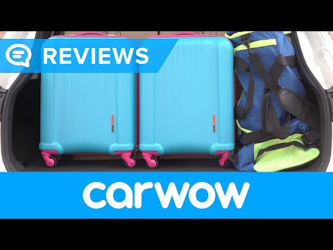 Nissan Qashqai 2013-2017 practicality review | Mat Watson Reviews