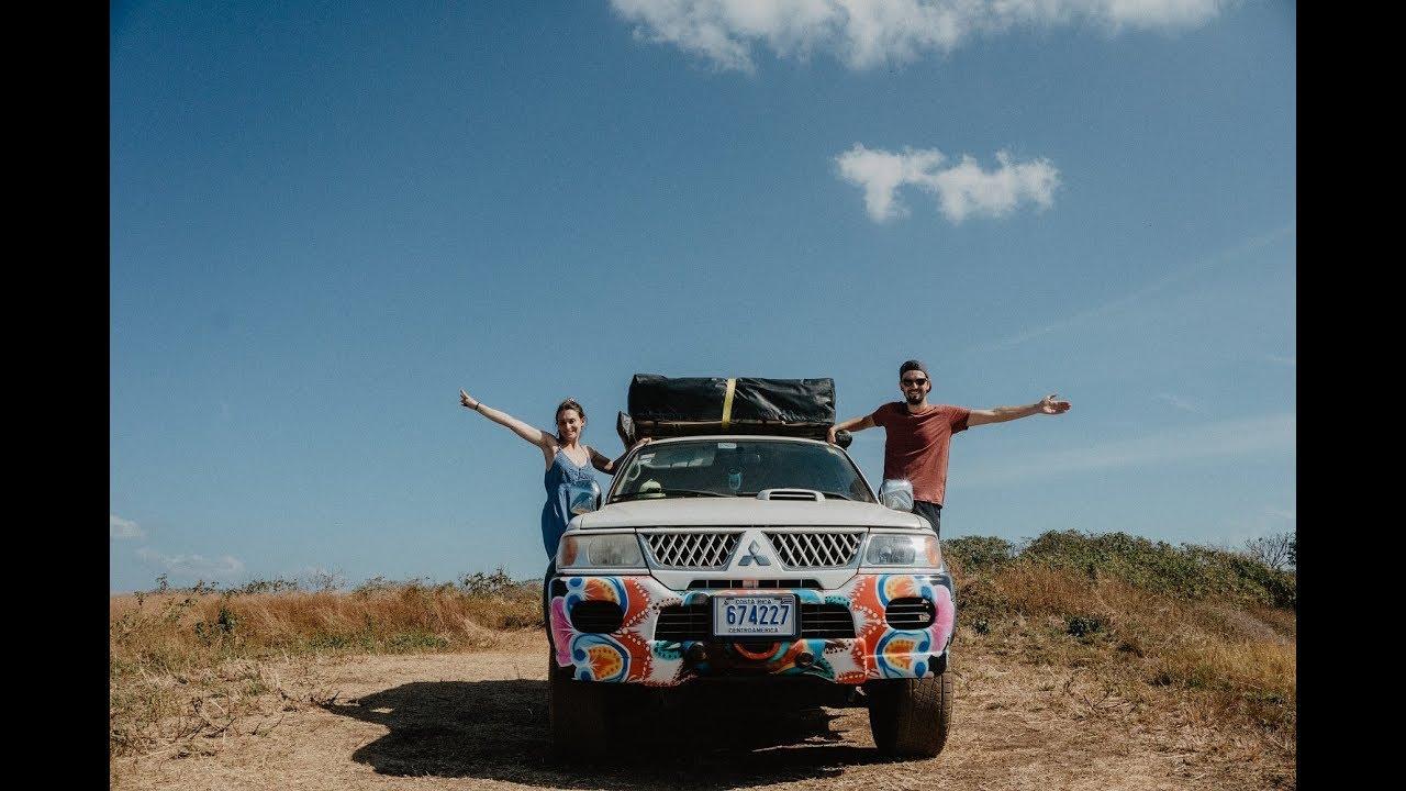 Costa Rica Roadtrip 🗺 | 10 Days Pura Vida with Suretka Campercar - Pura Van 🚙
