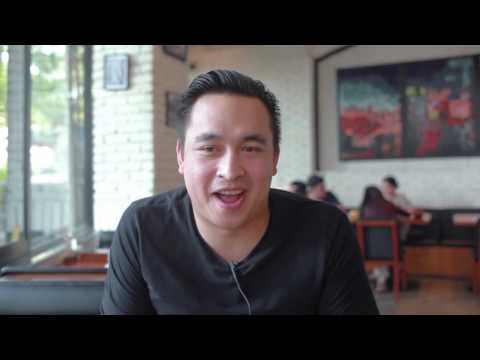 JAKARTA INSIDER - Up Close and Personal - Arvid Yap, Social Media Enthusiast
