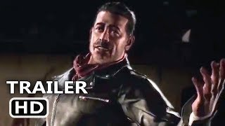 PS4 - Tekken 7: Negan The Walking Dead Gameplay Trailer (2018)