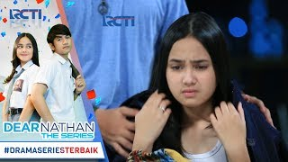DEAR NATHAN THE SERIES Ciyee Salma Kedinginan Langsung Dikasih Jaket Sama Nathan 11 Oktober 2017