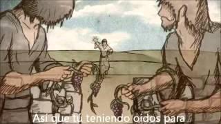Parábola de los labradores malvados: Una animación