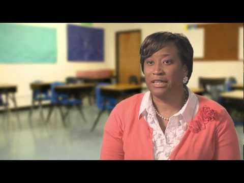 Fort Worth Can Academy - Campus Drive Principal Kumasi Lewis