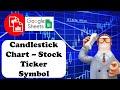 Google Sheets - Create a Candlestick Chart