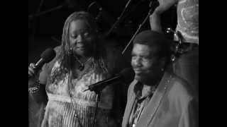 "SIR MACK RICE WITH THORNETTA DAVIS ""Respect Yourself"""