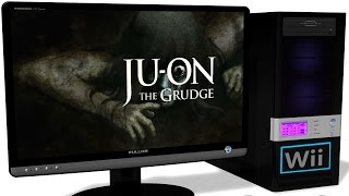 Dolphin 5.0 Wii Emulator - Ju-on: The Grudge (2009). Gameplay. DX11. Test #1