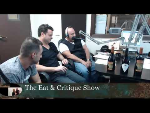 The Eat & Critique Show December 21