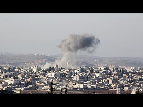 Suriye'de ateşkesin ikinci gününde...