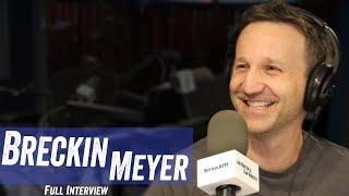 Breckin Meyer - On Set Relationships, Movies,