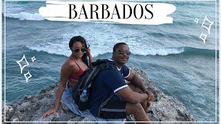 TRAVEL VLOG: BARBADOS - Independence Day weekend. 4K Cinematic video