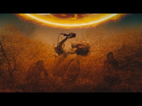 coldrain - REVOLUTION (Official Music Video)