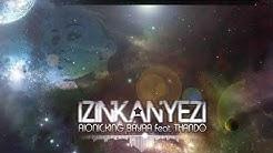 Aionic, King Bayaa Feat. Thando  - Izinkanyezi
