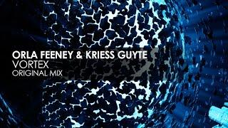 Orla Feeney & Kriess Guyte - Vortex