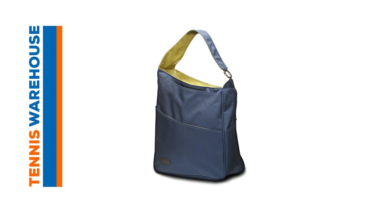 Maggie Mather Tennis Bag