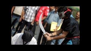 Repeat youtube video Saudi Arabia royal family executes prince for killing a man