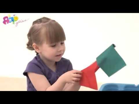 Развитие речи у детей 13 года Тема Игрушки смотреть в хорошем качестве