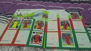 Reviu Road To Uefa Euro 2020