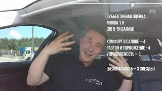 ТОП 10 авто в бюджете до 5000 $