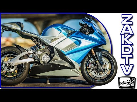 ⭐ 3 INTERESTING ELECTRIC VEHICLES | Lightning Motorcycle | Top EV Electric Dragster | Faraday Future