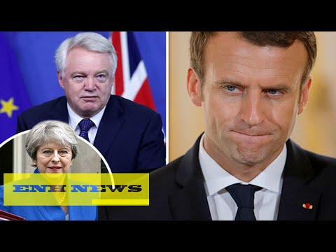 'We want our MONEY!' France in incredible attack on Britain over Brexit bill - ENH News