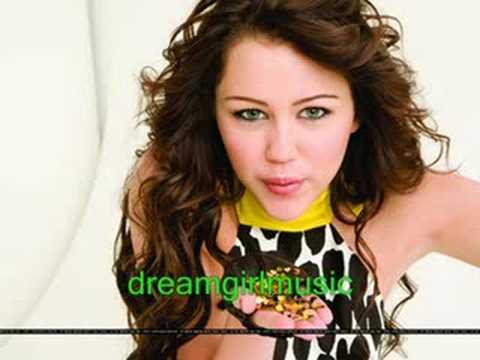 Miley Cyrus - Breakout CD - Goodbye [HQ w/Lyrics & Download Link]