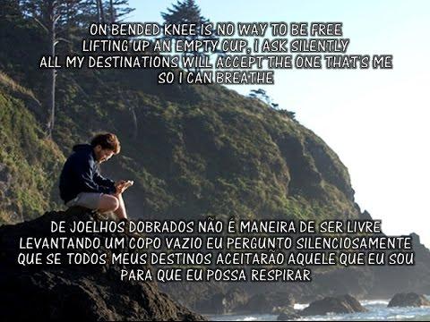 Na natureza selvagem / Eddie Vedder - Guaranteed (Letra e Tradução)