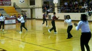 bayonne high school steppers