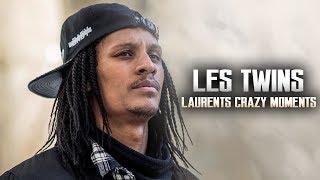 LES TWINS | LAURENT