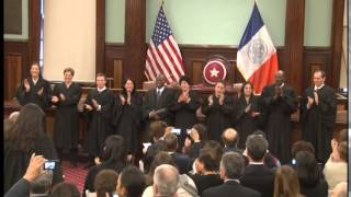 First Indian American Woman To Become Judge in New York City | PROMO