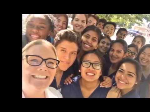 Fresno ROP CTE Doc Academy 2016