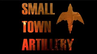 Small Town Artillery - Neil Young Against The Machine (Mashup)