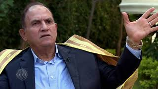 ساعة من مصر | لقاء خاص مع القارئ الطبيب الدكتور أحمد نعينع