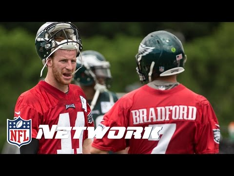 Doug Pederson's Impact on Eagles Locker Room | Michael Silver | NFL Network
