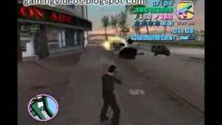 GTA: Vice City - Messing With The Man (Mitch Baker 2)