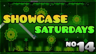Showcase Saturdays #14 [Final for 1.9] - BEST WEEK YET?