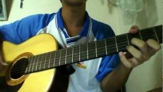 Xa Em - Noo Phước Thịnh (Guitar Cover)